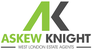 Askew Knight Limited logo