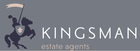 Kingsman Estate Agents logo