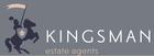 Kingsman Estate Agents logo