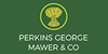 Perkins George Mawer & Co