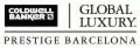 Coldwell Banker Prestige Real Estate logo
