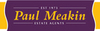 Paul Meakin Estate Agents Ltd logo