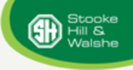 Stooke Hill and Walshe LLP logo