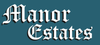 Manor Estates logo