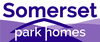 Somerset Park Homes logo