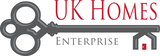 UK Homes Enterprise Logo