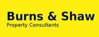 Burns & Shaw logo