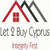 Let 2 Buy Cyprus logo