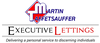Martin Taffetsauffer Executive Lettings
