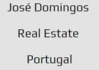 Jose Domingos Real Estate logo