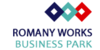 Romany Works Business Park logo