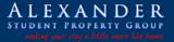 Alexander Student Property Group, Liverpool Logo