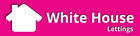 White House Lettings logo