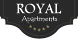 Royal Apartments Logo