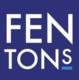 Fentons Logo