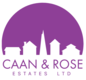 Caan & Rose Estates Logo
