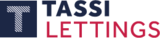 Tassi Lettings Logo