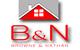 Browne & Nathan logo
