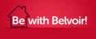 Belvoir - Mansfield logo