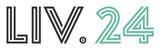 LIV.24 Logo