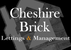 Cheshire Brick Lettings and Management Ltd, Cheshire logo