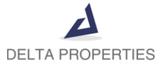 Delta Properties Logo