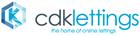 CDK Lettings logo