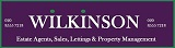 Wilkinson Estate Agents Logo