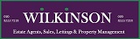 Wilkinson Estate Agents logo