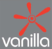 Vanilla Lettings logo