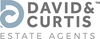 David & Curtis Estate Agents logo