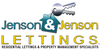 Jenson & Jenson Lettings Ltd logo