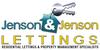 Jenson & Jenson Lettings Ltd