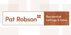 Pat Robson logo