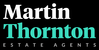 Martin Thornton Estate Agents logo