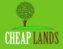 Cheap Lands logo