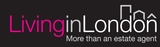 Living in London Logo