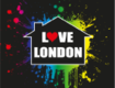 Love London Property Logo