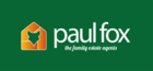 Paul Fox Estate Agents - Scunthorpe logo