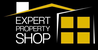 Expert Property shop logo