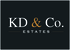 KD & Co Estates logo
