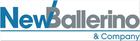 New Ballerino logo