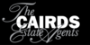 Cairds Estate Agents logo