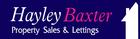 Hayley Baxter, LA4