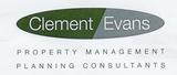 Clement Evans Logo