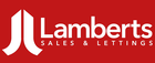 Lambert's Sales & Lettings logo