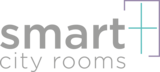 Smart City Rooms Logo