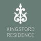 Kingsford Residence Logo