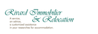 Rivard Immobilier & Relocation logo