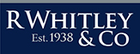 R Whitley & Co, UB7